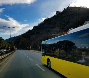 Wynajem autobusów Poznań